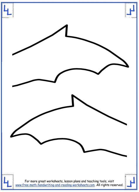 9 best images of batman free printable crafts batman