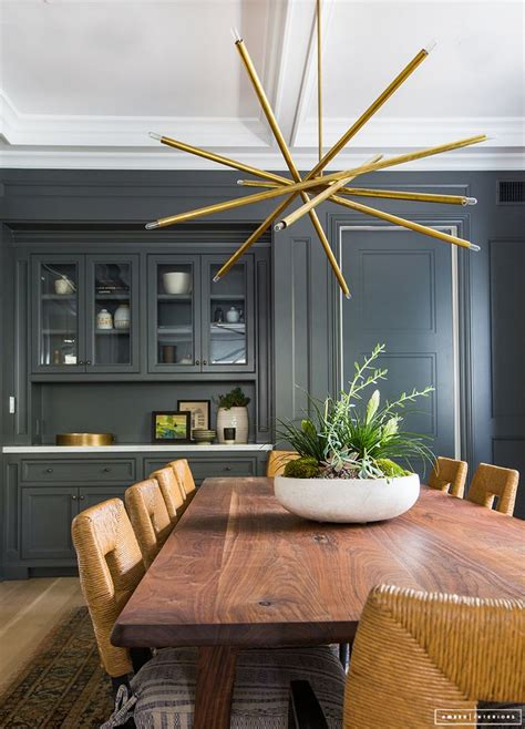 house dining room design best 25 dark dining rooms ideas on pinterest