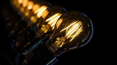wallpaper lamp light dark  abstract