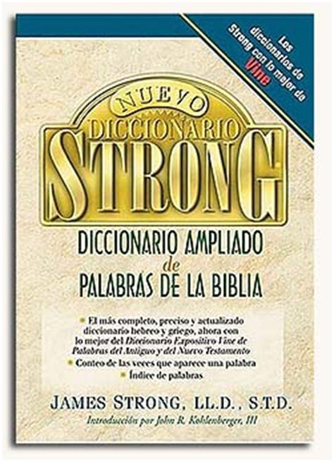 libro strong is the new e sword en espa 241 ol strong esp diccionario strong en espa 241 ol