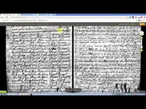 Free Marriage Records Lookup Free Marriage Records On Family Genealogy