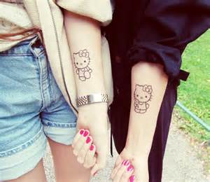 hello kitty tattoo ideas best tattoo 2014 designs and