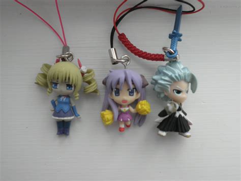 Anime Keychains by July 2010 Pandasama S Page 2