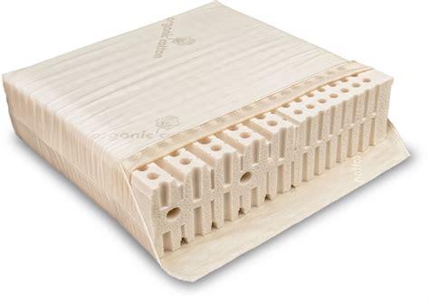 matratze allergie bio naturlatex matratze varia naturlatex matratzen
