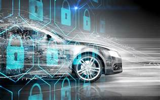Connected Car Blogs Why The Connected Car Is The Thing In Iot