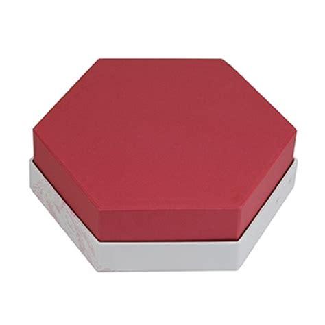 hexagon gift boxes hexagon box