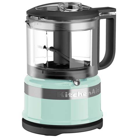 best quality food processor kitchenaid mini food processor 3 5 cup blue food
