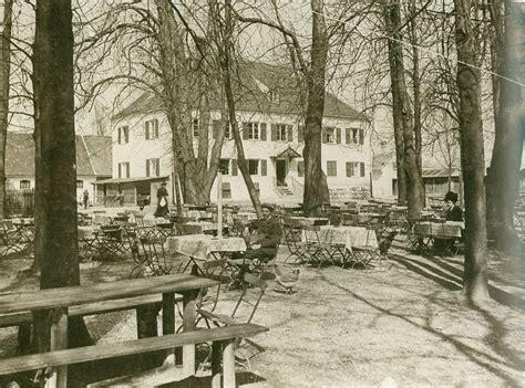 Englischer Garten Aumeister by Aumeister