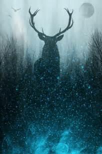 Home Artwork Decor best 25 deer art ideas on pinterest deer paintings