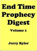 End Time Volume 1 smashwords end time prophecy digest volume 1 a book by