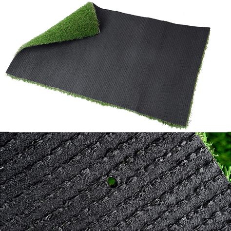 Turf Mat - artificial grass lawn synthetic green grass floor mat