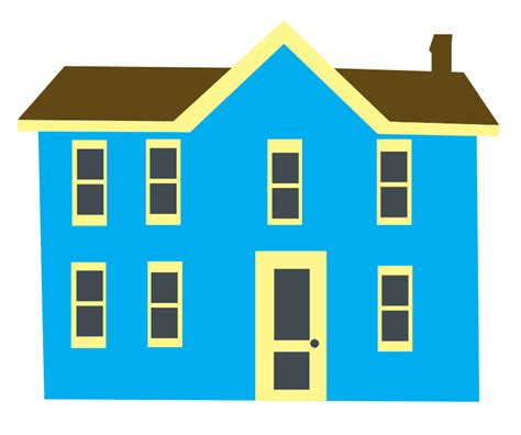 Home Clipart Free To Use Domain Houses Clip Page 3