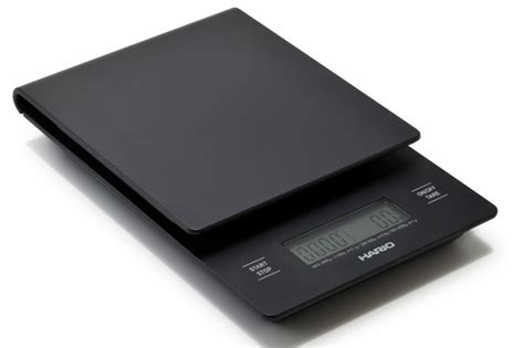 Promo Hario V60 Drip Coffee Scale Vst 2000 Vst2000 With Timer hario drip scale tillbeh 246 r nybryggt nu