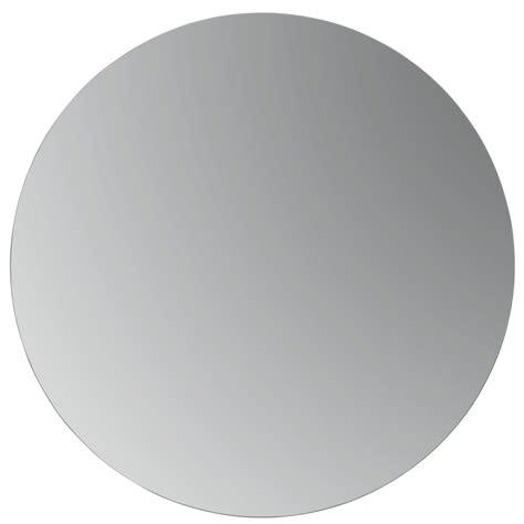 spiegel karwei plieger basic spiegel rond zilver 60 cm spiegels