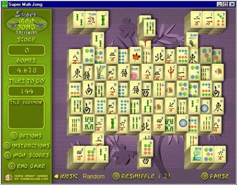 pattern mahjong games mahjong pattern