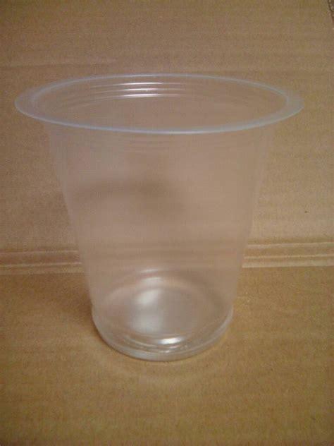Gelas Cup jual cup plastik gelas plastik bening transparan