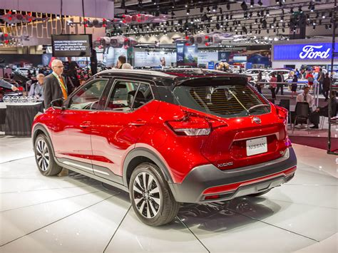 kicks nissan price nissan 2019 nissan kicks concept review and price 2019
