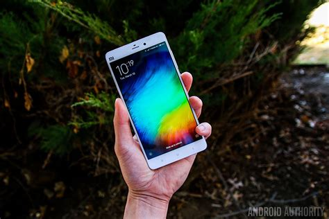 Garskin Xiaomi Mi Note 57 Inch One Plus android authority this week november 8 2015