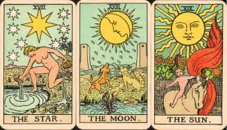 tarot cards de mystified some real