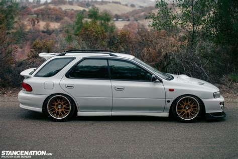 lowered subaru impreza wagon image gallery impreza wagon