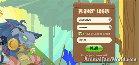 animal jam codes september 2016 animal jam member accounts that work 2016 new style for