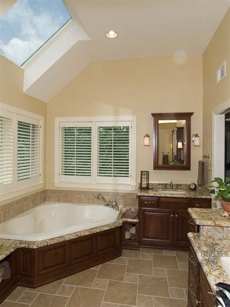 bathroom corner tub design pictures remodel decor