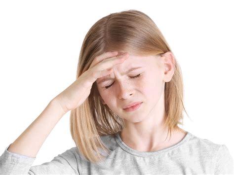 mal di testa mal di testa bambini quando preoccuparsi e false credenze