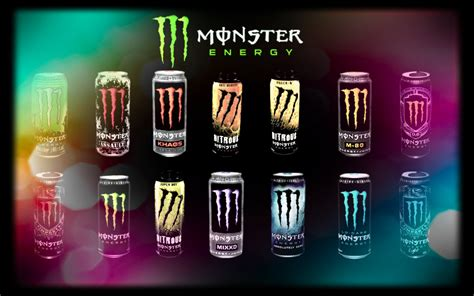 energy drink of the month club energy drink