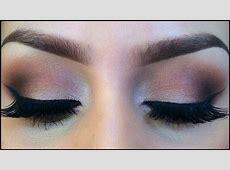 Wedding/prom/everyday smokey eye tutorial + Mac dupe alert ... Mac Eye Makeup Looks Dramatic