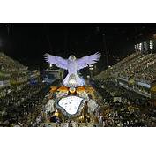 Portela Samba School Ready To Soar During 2016 Rio De
