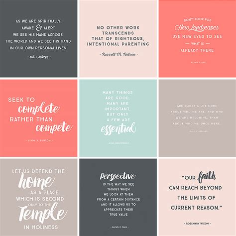 justlovedesign free printable quote i love inspirational april 2015 lds conference quotes and printables