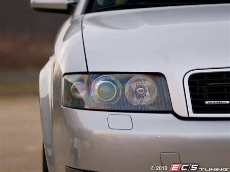 Audi A4 B6 Xenon Headlights by Ecs News Audi B6 A4 Headlight Upgrades