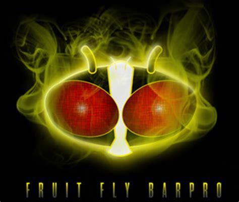 fruit fly bar pro beverage beverage installation and engineering