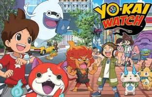 expect yokai watch franchise 2015 watch yokai