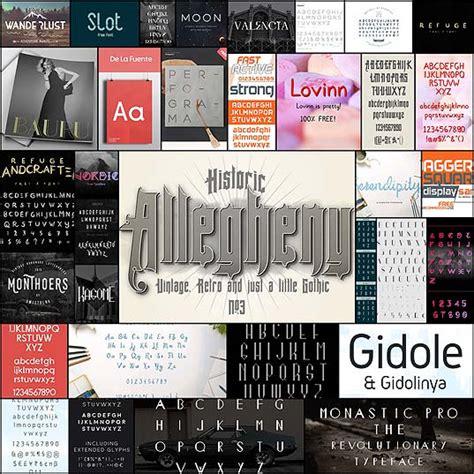 best free fonts for graphic designers タイトル タイポグラフィーに使いたくなるお洒落な英語フォント 15個 いぬらぼ