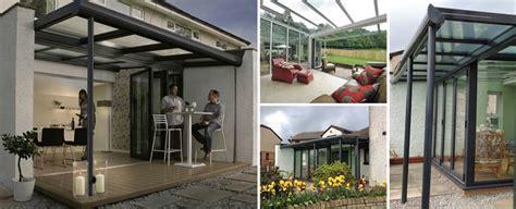ultraframe veranda amberwood conservatories contemporary conservatory