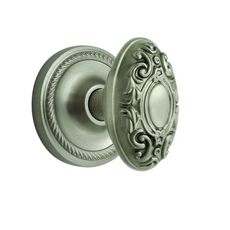Mortise Door Knob by Nostalgic Warehouse Knob Privacy Mortise Lock