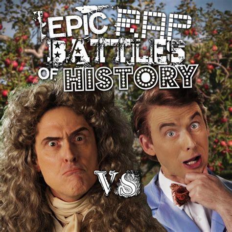 epiclloyd sir isaac newton vs bill nye lyrics genius lyrics sir isaac newton vs bill nye epic rap battles of history