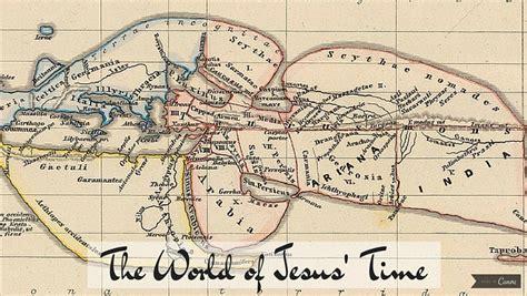 map   world  jesus time video alltop viral