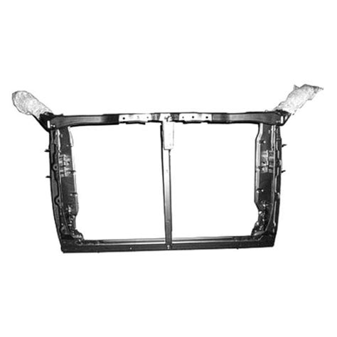 replace 174 toyota 2006 2010 front radiator support