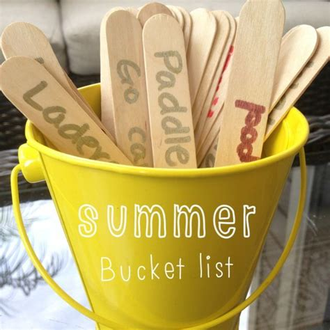 Summer Finds Its Not Late by Its Not Late To Make A Summer List And Why Not
