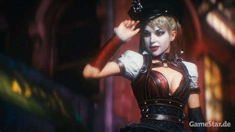Harley Quinn Arkham City Iphone All Hp harley quinn live wallpaper wallpapersafari