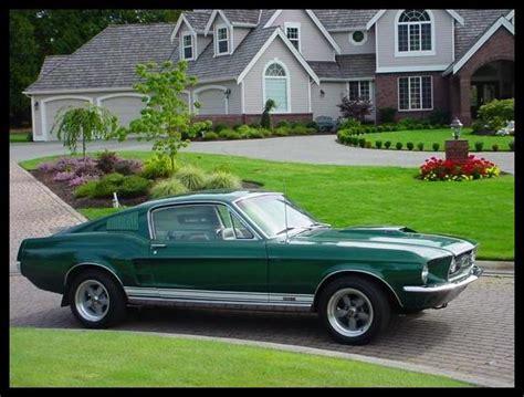 1967 mustang gta fastback 1967 ford mustang gta fastback car autos gallery