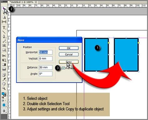 indesign zoom effect tool options in indesign designeasy