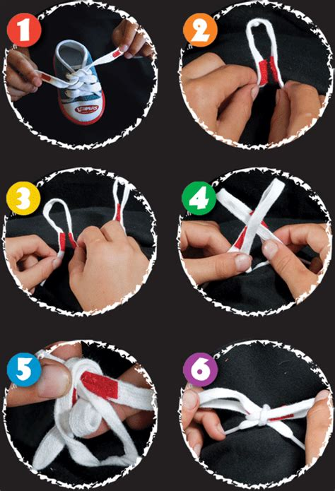 how to teach to tie shoes an easy way loopers makes tying your laces easy where was this when i
