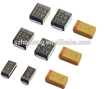 smd capacitor a 106 capacitor smd 106 c 28 images 106 35k condensateur tantale tantalum capacitor 106 35 k 50