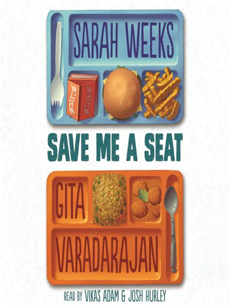 save me a seat characters save me a seat downloadable audiobook bellingham