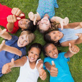 imagenes de niños alegres y tristes claves para educar ni 241 os m 225 s felices