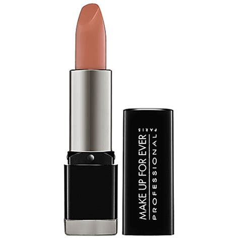Lipstick Makeup Forever make up for artist in matte flesh 13 gorgeous