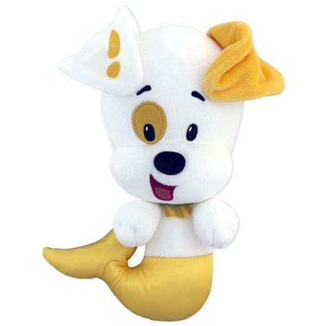 puppy guppies nickelodeon plush guppies puppy toys